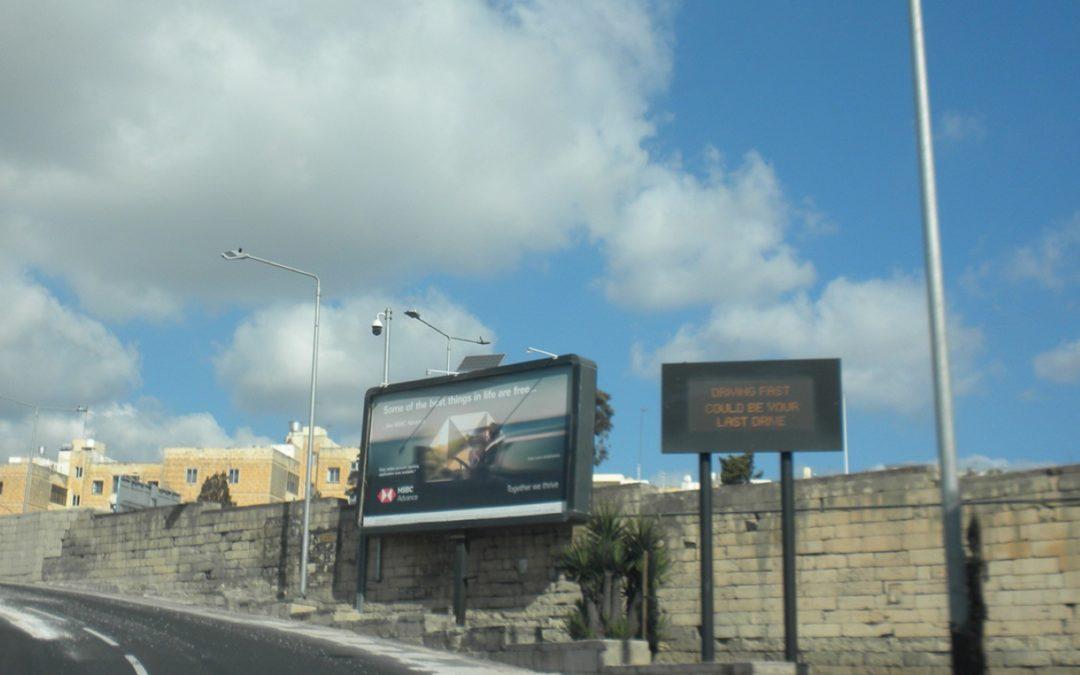 L04 Marsa Turn – Billboards | Outdoor Advertising