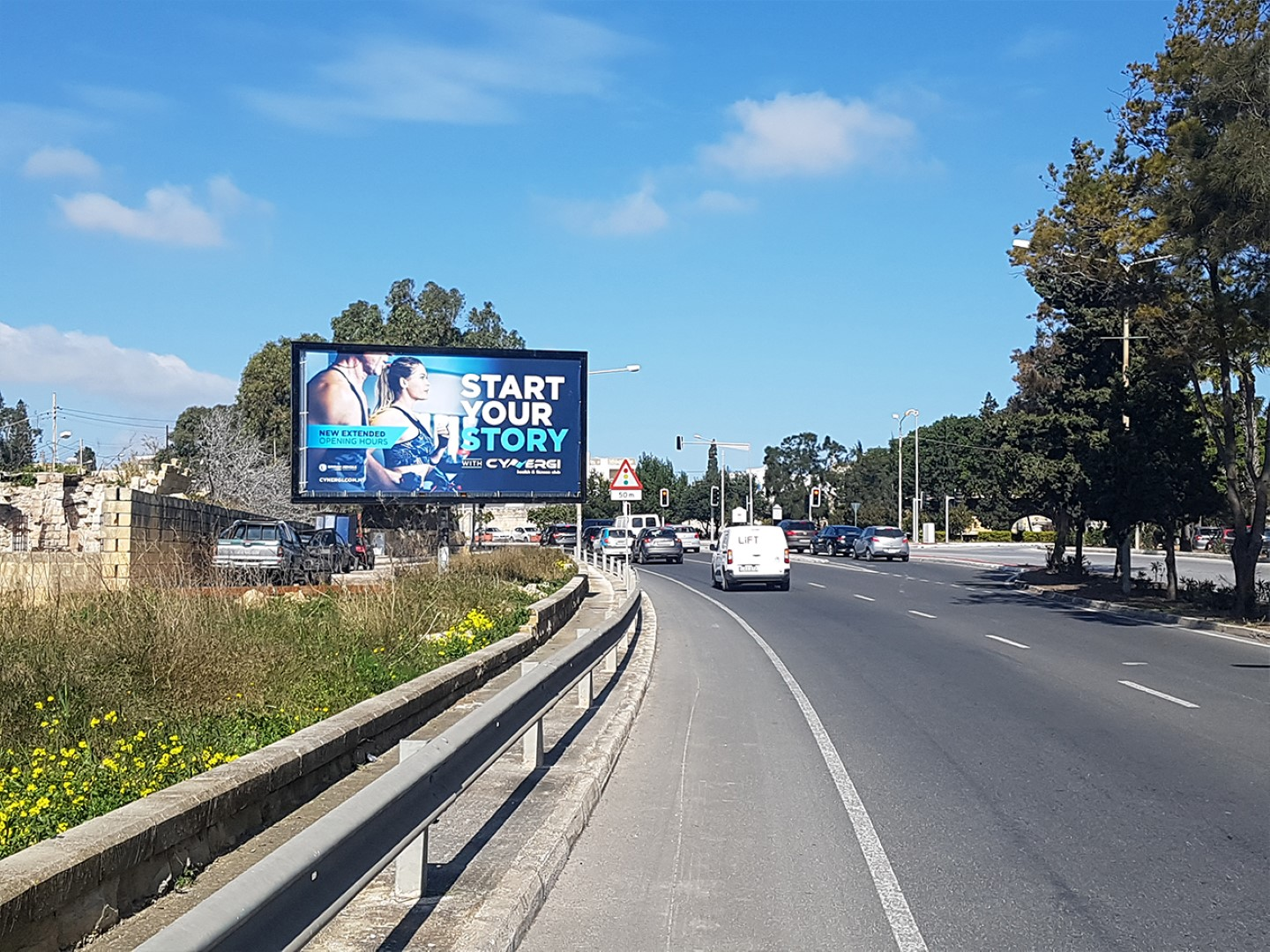 L06 Mriehel Billboard