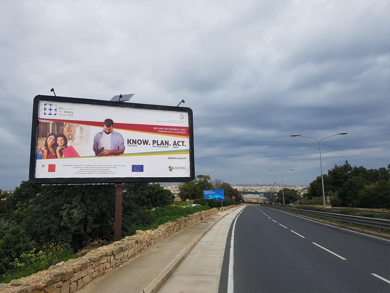 L09 Marsa Billboard