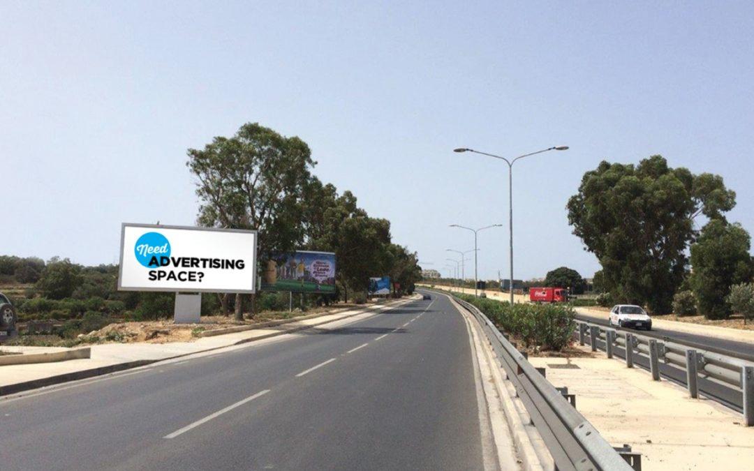L10 Marsa Garibaldi – Billboards | Outdoor Advertising