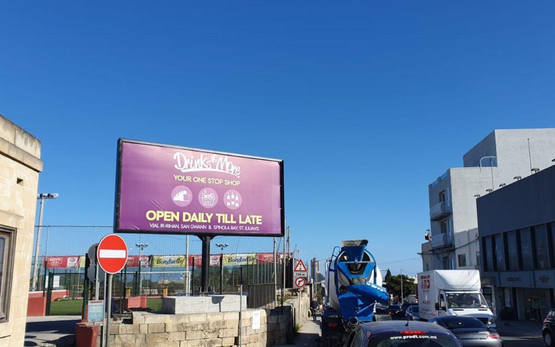 L20 Luxol – Billboards | Outdoor Advertising