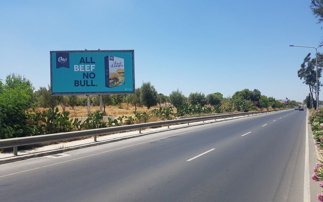 L23 Mriehel – Billboards | Outdoor Advertising