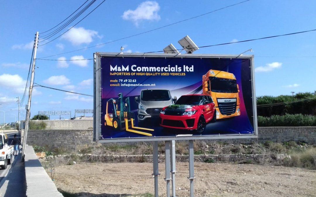 L45 Zebbug – Billboards | Outdoor Advertising