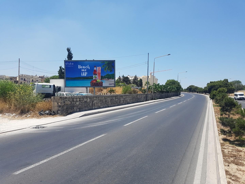 L23 Mriehel Billboard