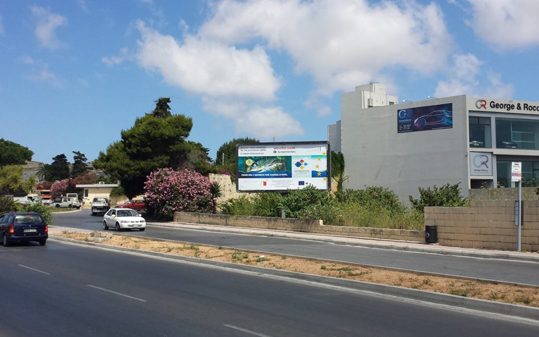 L62 Naxxar – Billboards | Outdoor Advertising
