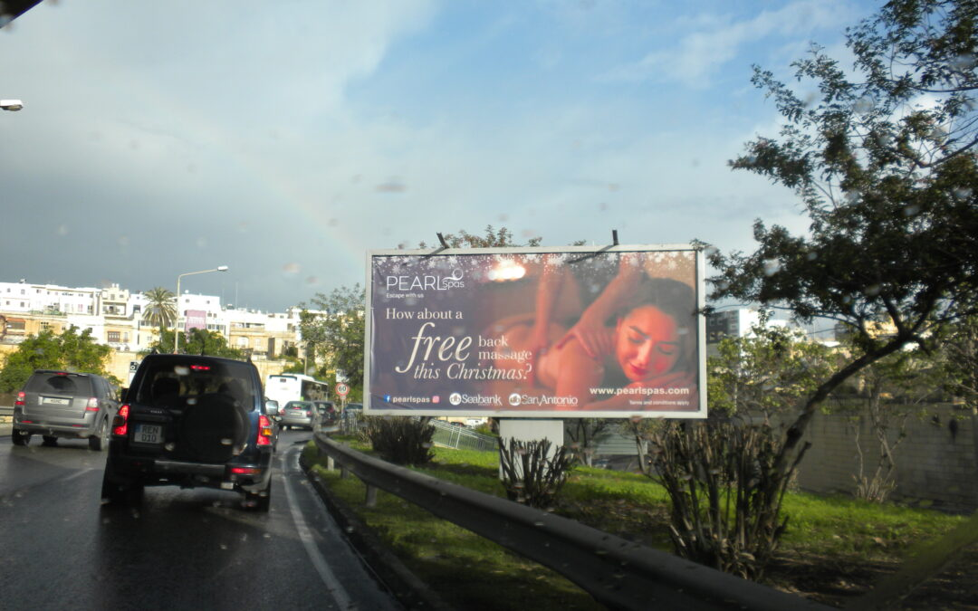 L64 Sta Venera / Regional Road – Billboards   Outdoor Advertising