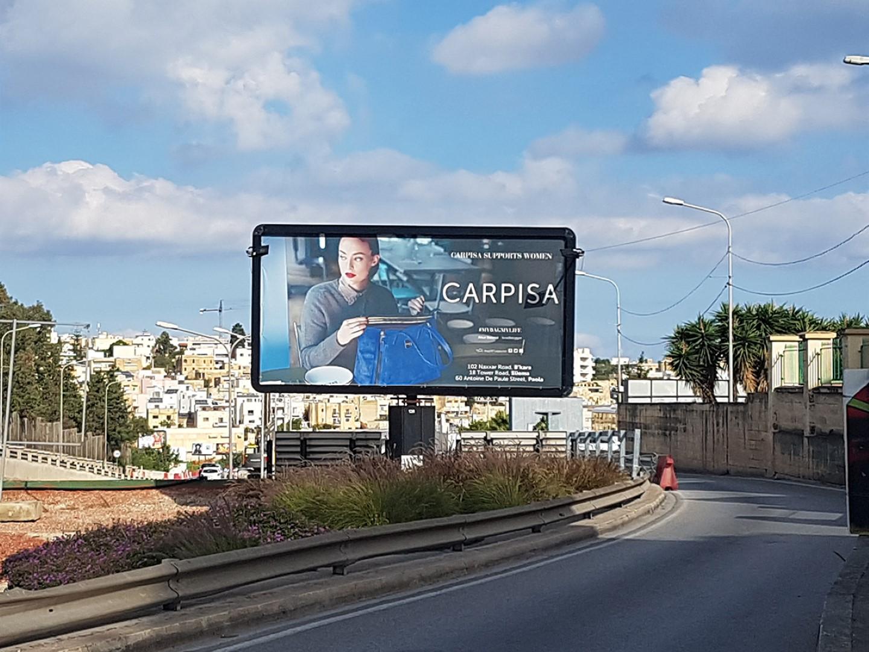 L66B Msida Billboard
