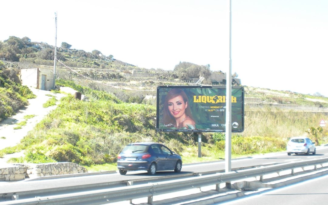 L69 St. Pauls Bay – Billboards | Outdoor Advertising
