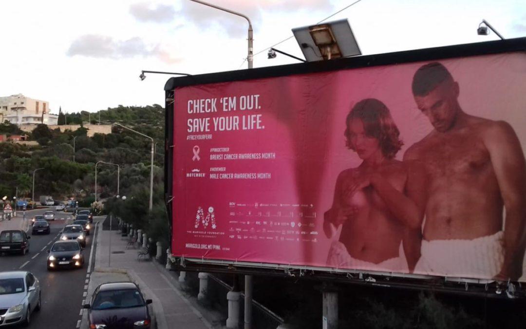 L70 Xemxija – Billboards | Outdoor Advertising