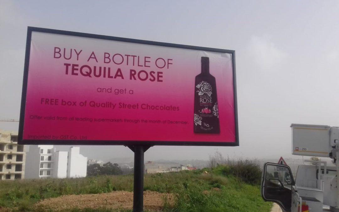 L71 St. Pauls Bay – Billboards | Outdoor Advertising
