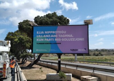 L72A Kennedy Grove – Billboards   Outdoor Advertising