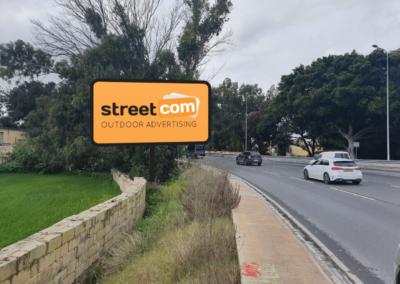 L12 Marsa – Billboards   Outdoor Advertising
