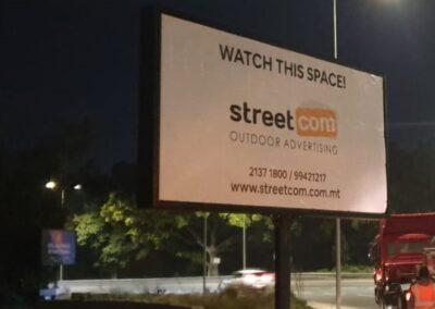 L13 Marsa – Billboards   Outdoor Advertising