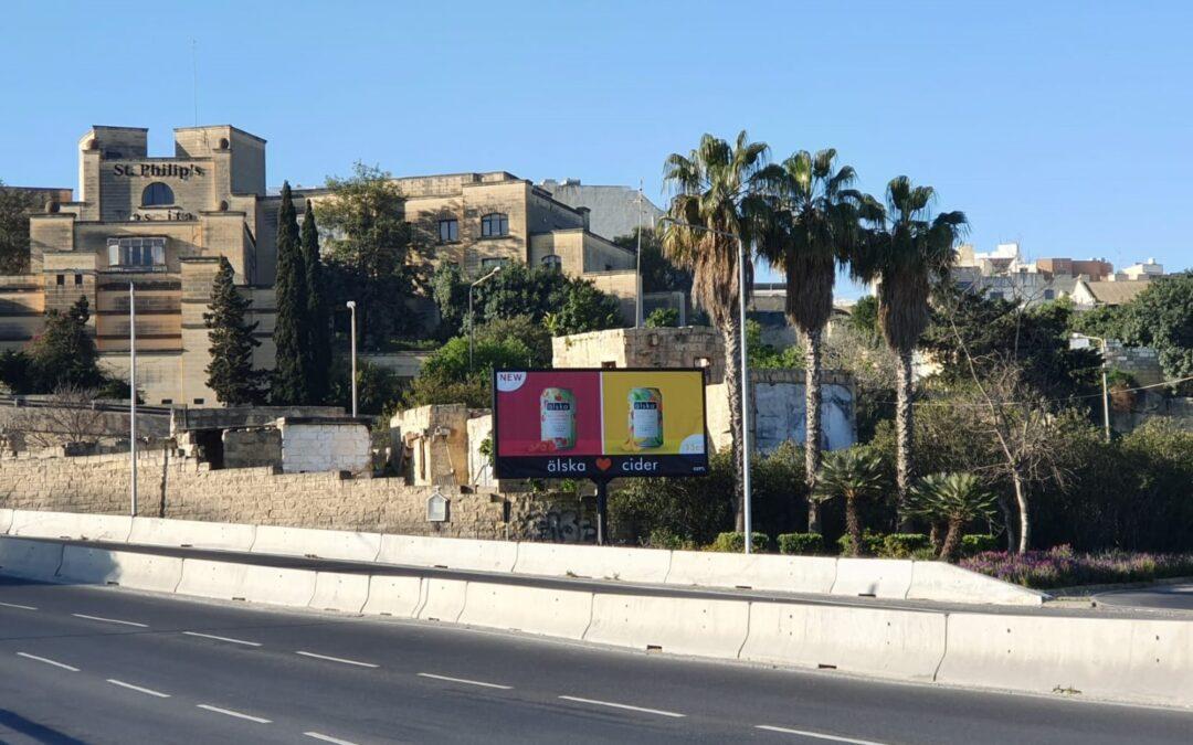 L65 Regional Road – Billboards | Outdoor Advertising